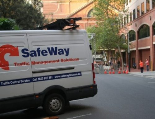 10 Reasons to Choose SafeWay Traffic Management Services